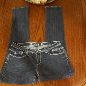 Ramage Womens Jeans